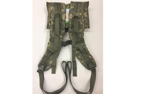 Locknwalk Highlander Universal Tree Stand Carrier Harnesses