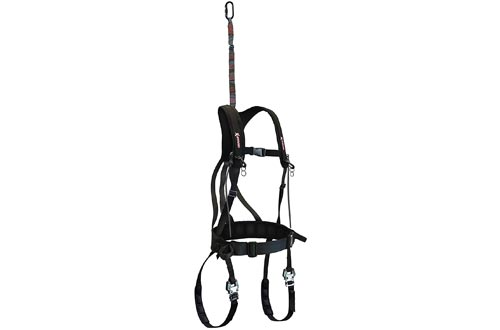 X-Stand Hunting Tree Stand Safety Harnesses