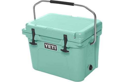 YETI Roadie 20 Coolers, Seafoam