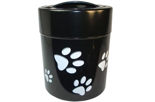 Tightpac America Tightvac Pawvac Sealed Pet Food and Treats Storage Containers