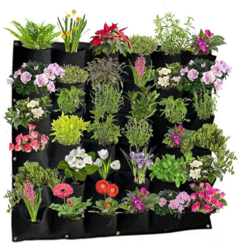 Great Outdoor Wall Decor for Patios and Gardens