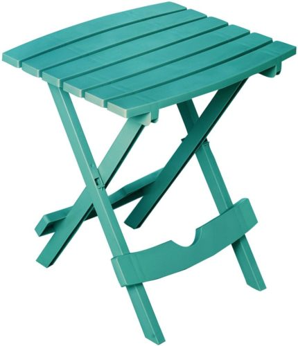 foldable outdoor table set