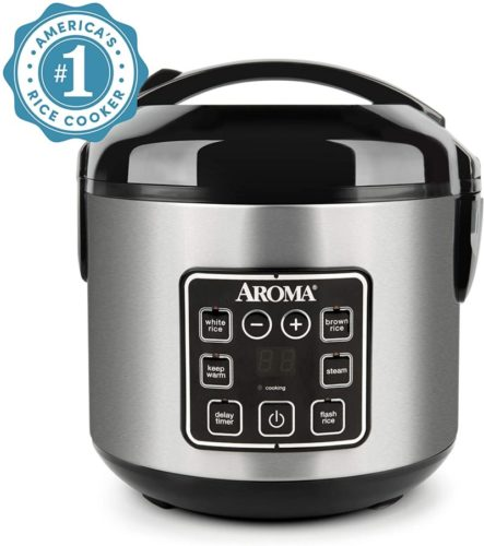 Aroma Housewares ARC-914SBD Digital Cool