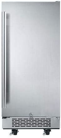 Avallon AFR151SSODRH Built-in Refrigerator - Right Hinge