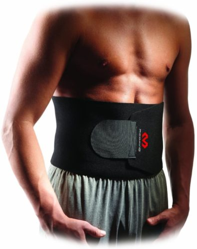 Mcdavid Waist Trimmer Belt, Waist Trainer, Promotes SWEAT & WEIGHT LOSS in Mid-Section, Sold as Single unit TOP 10 BEST FAT BURNING BELTS IN 2020 REVIEWS