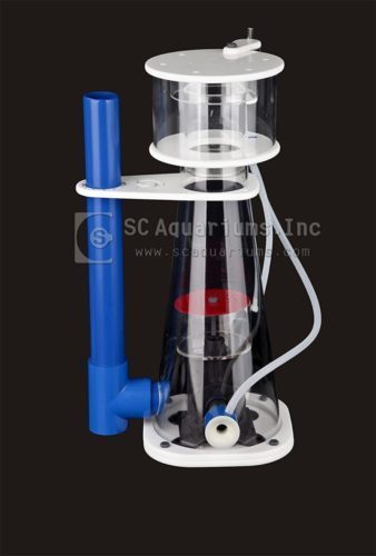 SCA-302 180 Gallon Protein Skimmer (in Sump) Newest Version by SC Aquariums