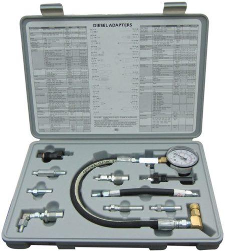 Lang Tools TU-15-53 Diesel Compression Test Set