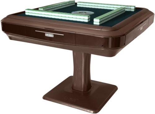 Treyo C300S Automatic Mahjong Table with Tiles