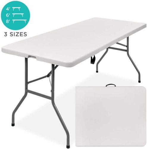 outdoor folding table walmart