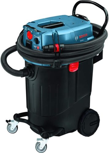 Bosch 14 Gallon Dust Extractor