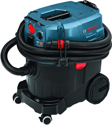 Bosch 9 Gallon Dust Extractor VAC090AH
