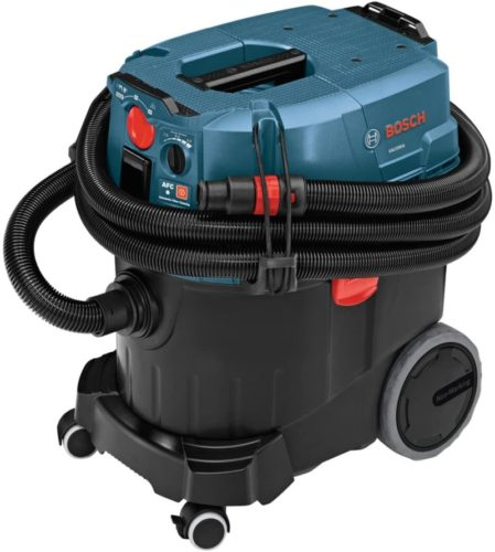 Bosch VAC090A 9-Gallon Dust Extractor