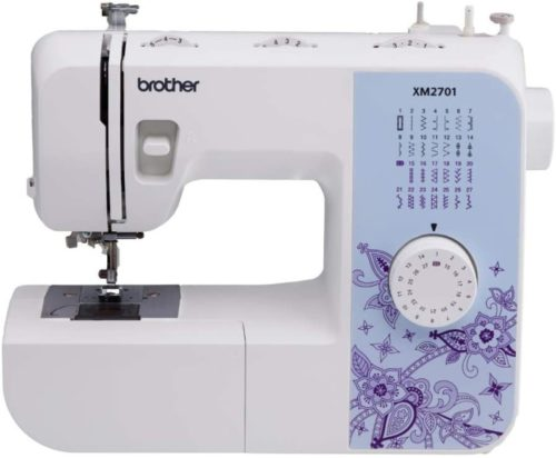Portable Household Sewing Machine Beginner