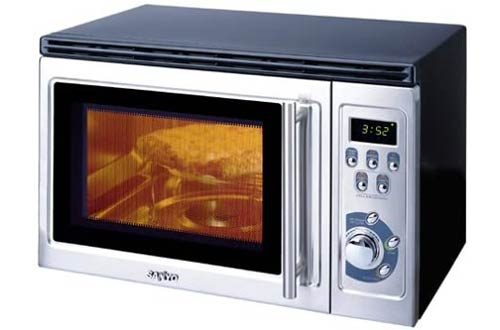 Sanyo EM-Z2100GS Built-in Microwave Ovens with Grill