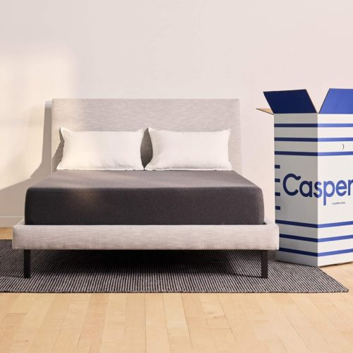 "Casper Sleep Essential Mattress, King 11"""