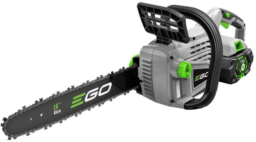EGO Power+ CS1604