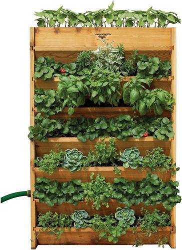 vertical gardens kits