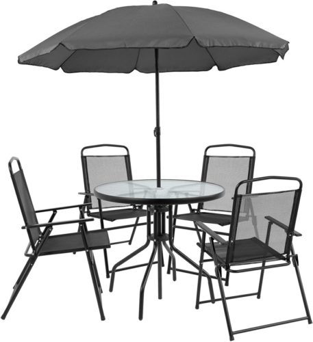 outdoor folding table home depot
