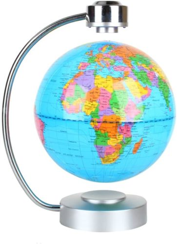 "Floating-Globe-Office-Desk-Display-Magnetic-Levitating-and-Rotating-Planet-Earth-Globe-Ball-with-World-Map-Cool-and-Educational-Gift-Idea-for-Him-8""-Ball-with-Levitation-Stand-Blue-.jpg"