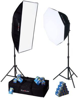 Fotodiox Softbox Lighting Kits