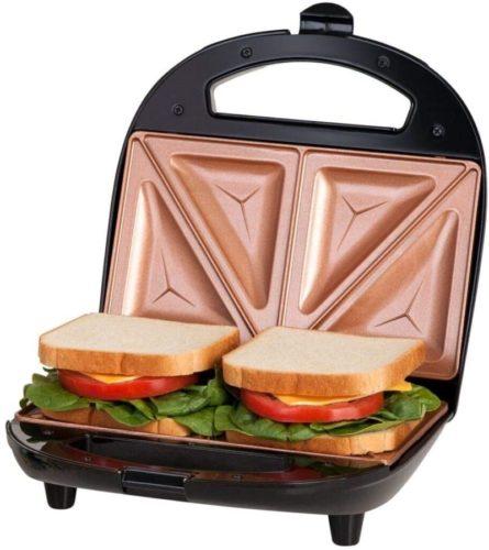 best sandwich press