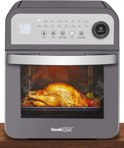 Geek Chef Air Fryer