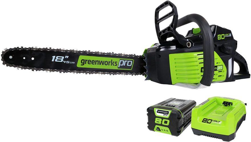 Greenworks PRO 18-Inch