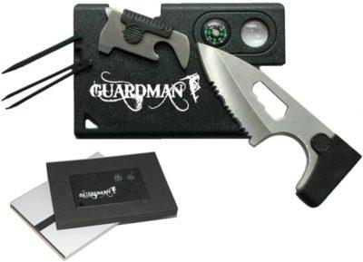 Guardman Camping Knives