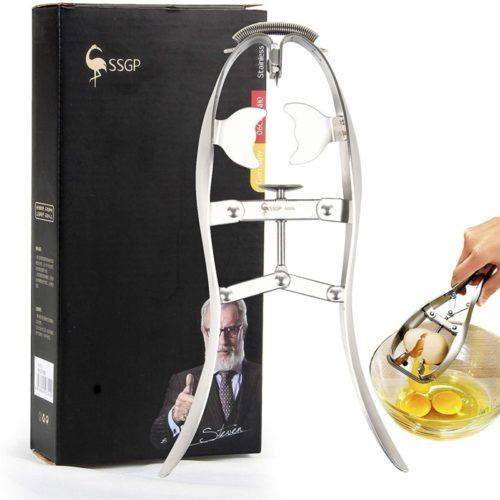 HEROPIE-Egg-Opener-Eggshell-Cracker-Cutter-Stainless-Steel-Egg-Separator-Creative-Kitchen-Tools