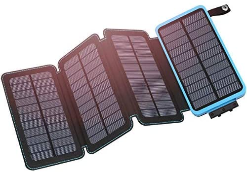 solar power bank for home