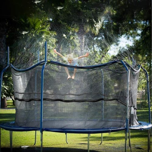 Jasonwell-Trampoline-Sprinkler-for-Kids-Outdoor-Trampoline-Sprinkler-Waterpark-Fun-Summer-Outdoor-Water-Games-Yard-Toys-Sprinklers-Backyard-Water-Park-for-Boys-Girls-39-ft