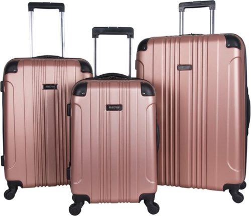 tourister hardside luggage