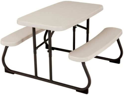 patio furniture table and chair combo