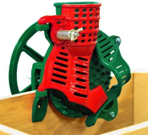 Maximizer-Corn-Sheller-Green-Red-Manual-Hand-Crank-Thresher-1