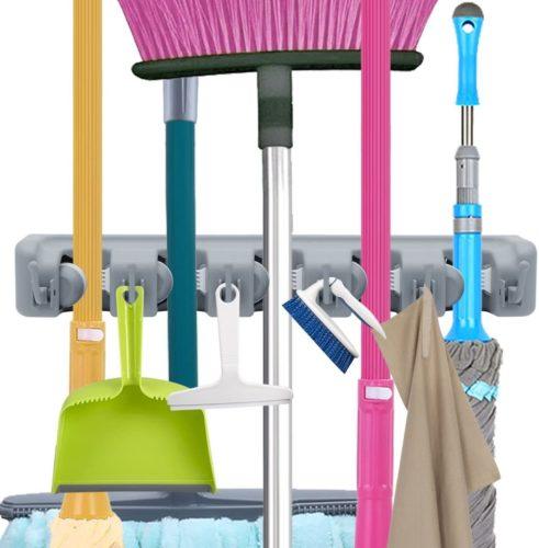Mop Broom Holder