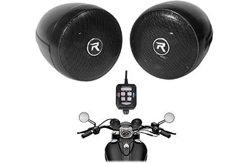 Motorcycle Speakers
