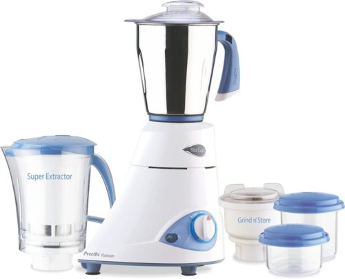 modern mixer grinder