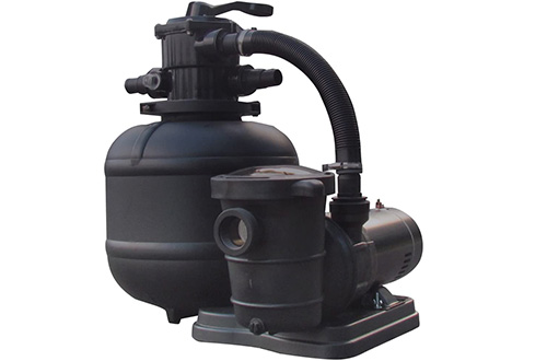 sand filter pumps