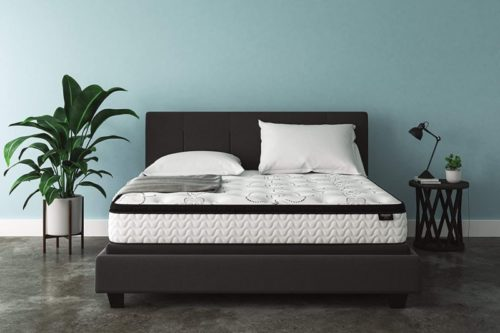 Signature Design by Ashley Mattress king - White