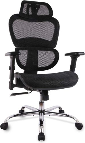 Smugdesk Executive Office Comfortable Desk Chair