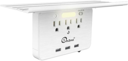Socket-Shelf-ON2NO-Wall-Outlet-Shelf-Extra-Large-Shelf-with-3-Electrical-Outlet-3-USB-Ports-and-Smart-Night-Light-Cable-Holder-and-Headphone-Hanger-.jpg