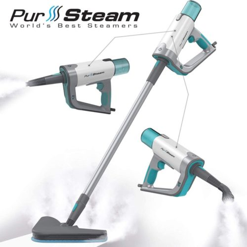 Steam Mop Cleaner ThermaPro Elite 12