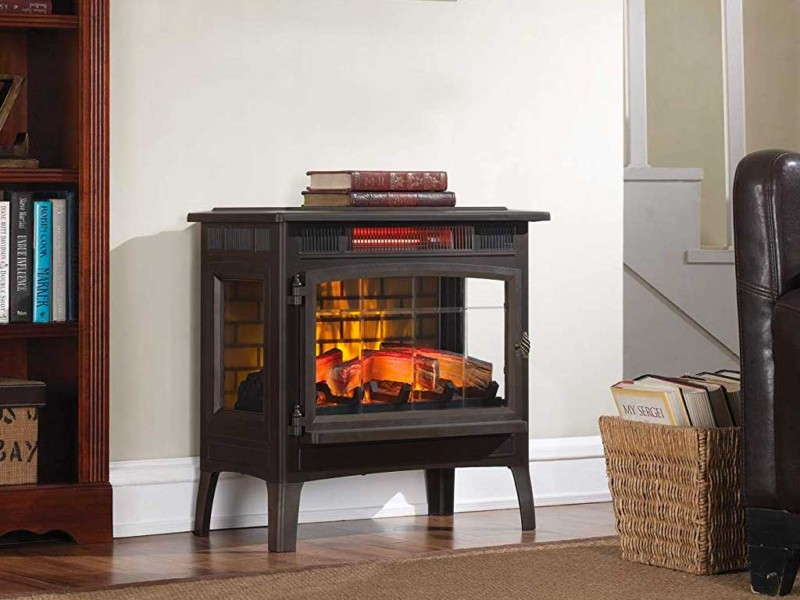 Top 10 Best Electric Fireplace of 2021 Review