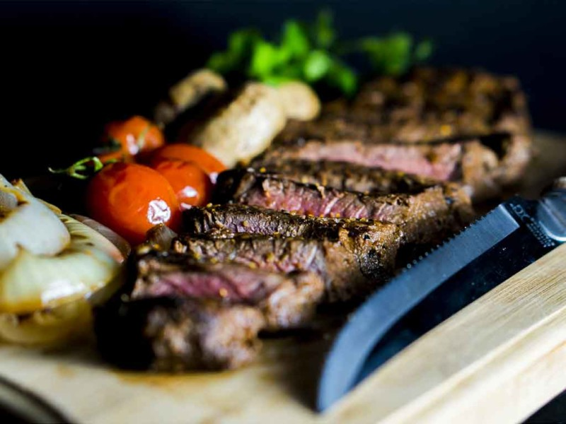 Top 10 Best Steak Knives of 2021 Review