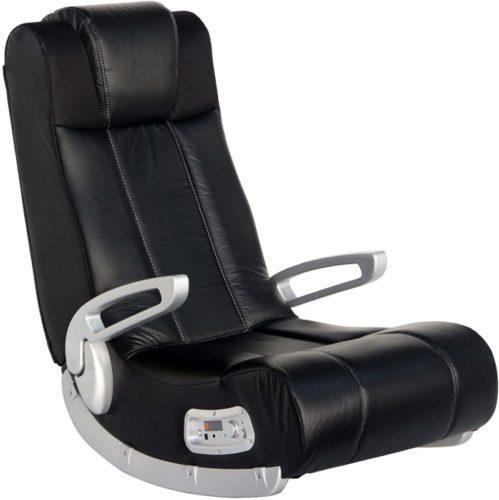 X Rocker II Wireless SE 2.1 Video Gaming - Black/Silver, 5127301