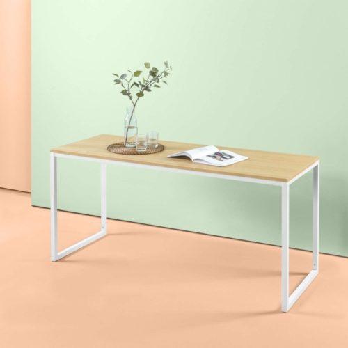 office desk white