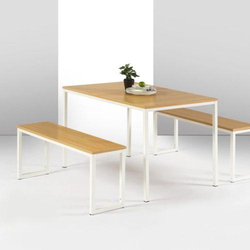 zinus folding desk