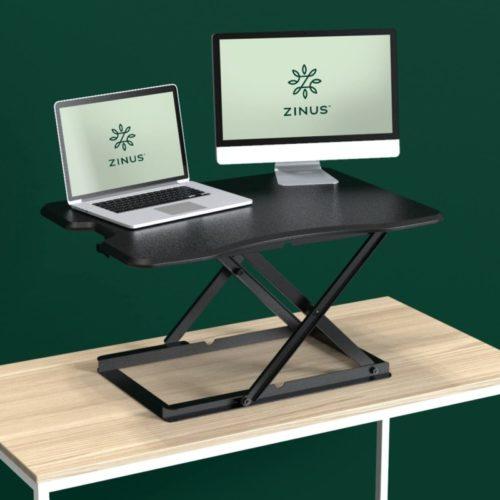 modern folding desk