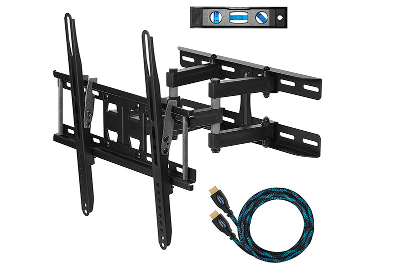 Top 10 Best TV Wall Mount Bracket of 2021 Review