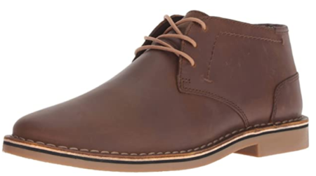 Kenneth Chukka Boots for Men